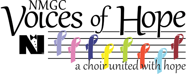 NMGC Voices of Hope 2015